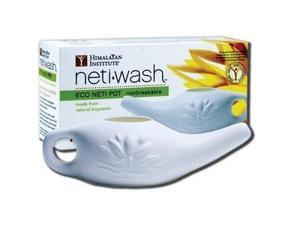 Neti Wash Eco Neti Pot - Himalayan International Institute - 1 - Pot