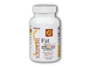 Fat Eliminator - Baywood International - 120 - Capsule