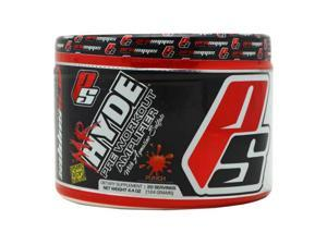 Mr. Hyde, Fruit Punch, 124 Grams, From Professional Supplements