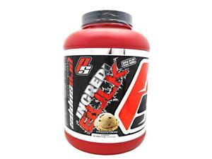 IncrediBulk, Cookies & Cream , 6 LBS , Professional Supplements