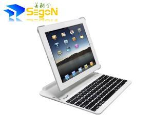 SEgoN 360° Platform With All Angle Bluetooth Keyboard for iPad2/New iPad