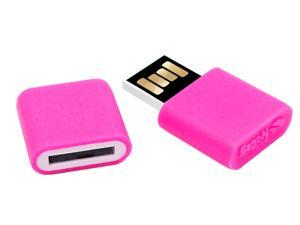 SEgoN Magnet U Design for your consideration 8GB USB 2.0 Flash Drive Model Pink Ding U-8GB