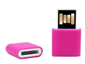 SEgoN Magnet U Design for your consideration 4GB USB 2.0 Flash Drive Model Pink Ding U-4GB