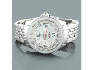 Centorum Diamond Watch 0.5ct Midsize Falcon