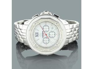 Centorum Diamond Watches: Mens Falcon 0.55ct