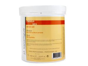 Pre-Shampoo Cream With Shea Butter - For Dry Hair (Salon Size)