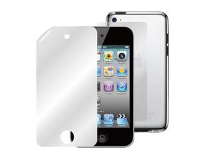 [ZIYA]  iPod Touch-4 Screen and Body Protector Skin (Mirror)