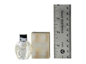 Emporio Diamonds Intense by Giorgio Armani for Women 0.17 oz / 5ml Eau De Parfum Miniature Splash