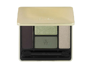 Guerlain Long Lasting Eyeshadows Captivating 4 Colors 03 Les Verts 7.2g / 0.25 oz