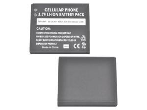 Black Back Up Standard Replacement Battery 1400 Mah For Samsung Galaxy Nexus