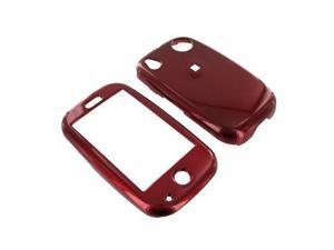 Palm Pre Plastic Case  - Red