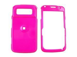 Samsung i220 Hard Plastic Case  - Hot Pink