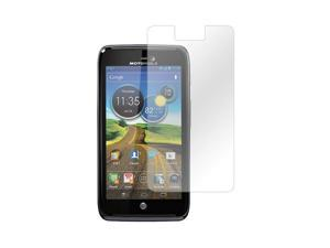 Motorola Atrix HD Anti-gloss Screen Protector Film Guard