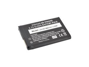 Black 1600 mAh Back Up Standard Replacement Battery For Motorola Droid Bionic XT875