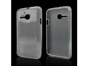 Clear TPU Silicone Skin Case for Alcatel One Touch Evolve