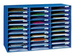 Classroom Keepers 30 Slot Mailbox