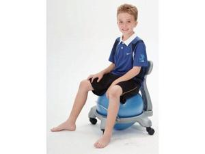 Weplay S Ball Chair with Locking Casters