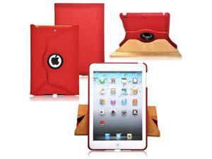 Ionic Rotating Stand Leather Case for New Apple iPad Mini 7.9 inch / the iPad Mini 7 Inch / built-in Stand for Apple iPad ...