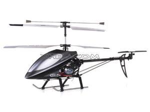 Double Horse Co-Axial Remote Control RC Helicopter with Gyro - Colors May Vary