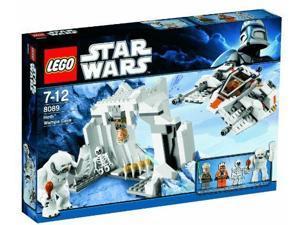 Lego Star Wars Hoth Wampa Ferocious Wampa Ice Creature -