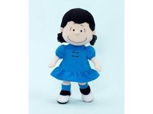 "Madame Alexander 14"" Lucy Cloth Doll Peanuts Collection"