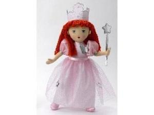 Madame Alexander, Cloth Glinda the Good Witch, The Wizard of Oz Collection - 18""