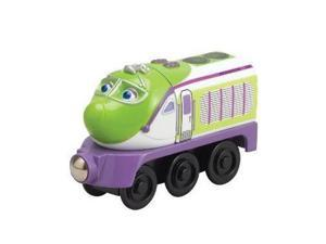 Learning Curve Chuggington Wooden Railway - Koko