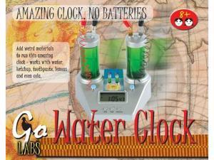 Elenco Water Clock