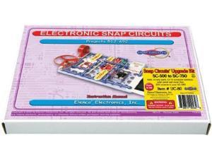 Elenco Snap Circuits UC80 Upgrade Kit