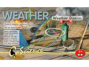 Go Science Weather Station Kit