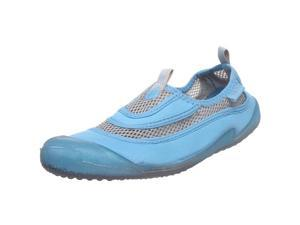 Cudas Women's Flatwater Water Shoe,Light Blue,7 M US