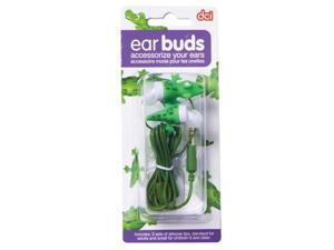 Alligator Earbuds Headphones