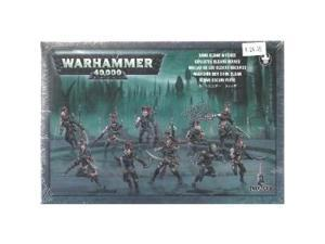 Wyches - Dark Eldar - Warhammer 40,000 - Games Workshop Miniatures
