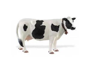 Safari LTD Barnyard Buddies Holstein Cow