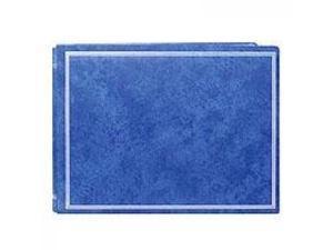 Pioneer Jumbo Magnetic Page X-Pando Album, Royal Blue