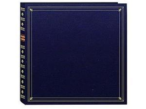 Pioneer Memo Pocket Album, Navy Blue