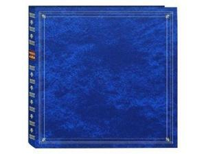 Pioneer Memo Pocket Album, Royal Blue