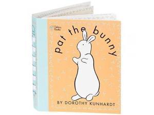 Pat the Bunny Hardcover Book