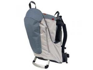 phil&teds Metro Child Carrier, Charcoal/Charcoal