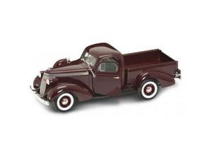 Yat Ming Scale 1:18 - 1937 Studebaker Coupe Express Pickup Truck