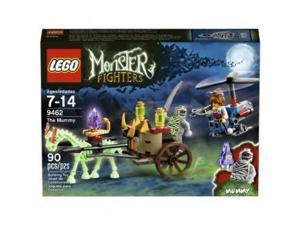 LEGO: Monster Hunters: The Mummy