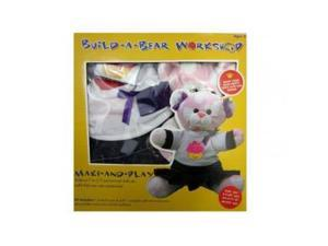 Colorbok Build A Bear Kit, Sweetheart Bear