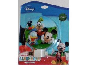 Disney Mickey Mouse & Friends Night Light