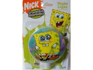Sponge Bob Square Pants Night Light Assorted Styles