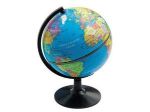 "Elenco 5"" Desktop Political Globe"