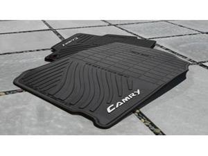 2012 Toyota Camry All-Weather Floor Mats