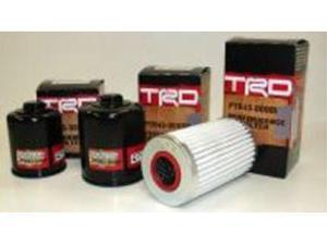 2012 Toyota Camry TRD Oil Filter