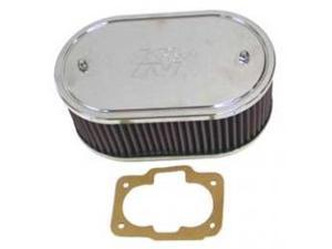 K&N Filters 56-1140 Racing Custom Air Cleaner
