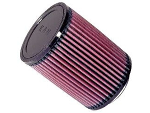 K&N Filters RU-2820 Universal Air Cleaner Assembly