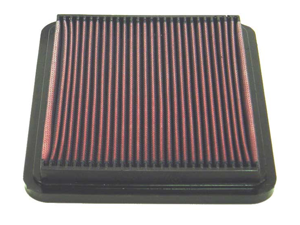 K&N Filters 33-2137 Air Filter